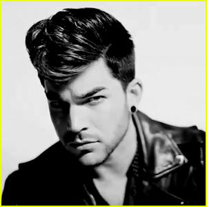 Adam Lambert Teases New Single 'Ghost Town' - Listen Now!