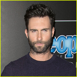 Adam Levine Drops Mic On Fan & Brings Her On Stage - Watch Now!