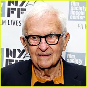Albert Maysles Dead - 'Grey Gardens' Filmmaker Dies at 88