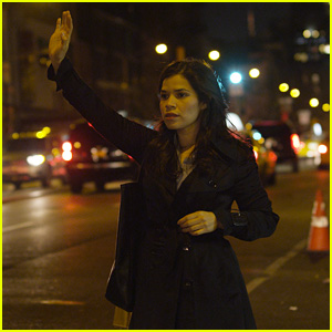 America Ferrera Breaks Our Hearts in This Exclusive 'XY' Clip