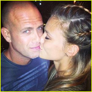 Bar Refaeli Is Engaged to Boyfriend Adi Ezra!