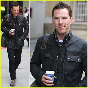 Benedict Cumberbatch Will Read Richard III Poem at Reburial Ceremony