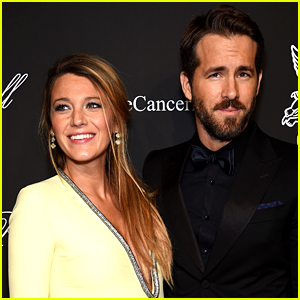 Ryan Reynolds Confirms His & Blake Lively's Baby's Name!