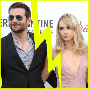 Bradley Cooper & Suki Waterhouse Split After 2 Years of Dating (Report)