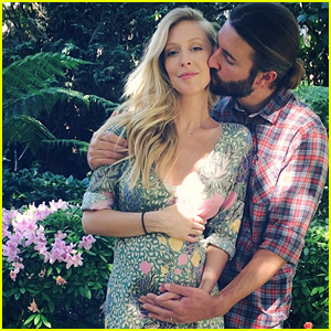 Brandon Jenner's Wife Leah Is Pregnant, Expecting First Child Together!