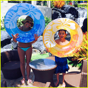 Britney Spears Spends Spring Break in Hawaii With Sons Jayden & Sean Preston!
