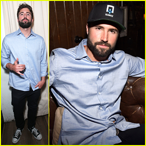 Brody Jenner Lives It Up at His 'Sex with Brody' Wrap Party!
