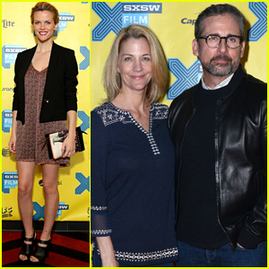 Brooklyn Decker & Steve Carell Bring Their Projects to SXSW