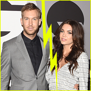 Calvin Harris & Aarika Wolf Split After Seven Months of Dating?