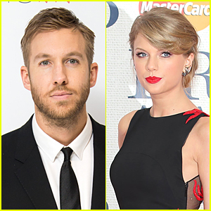 Calvin Harris Said Taylor Swift Is Not His Type Before Dating Rumors