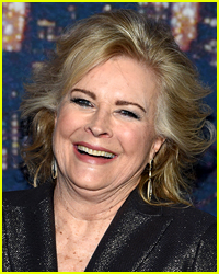 Candice Bergen Says She's Fat & Doesn't Care