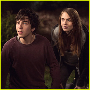 Cara Delevingne Posts First Footage From 'Paper Towns' - Watch Now!