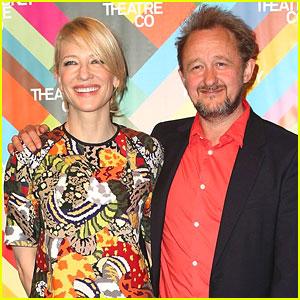 Cate Blanchett Reveals New Baby Girl's Full Name