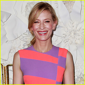 Cate Blanchett Opens Up for First Time About Adopting Her Daughter
