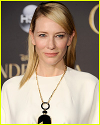 Cate Blanchett 'Especially' Wanted to Adopt a Daughter