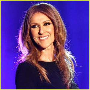 Celine Dion Announces Her Return to Las Vegas Residency!