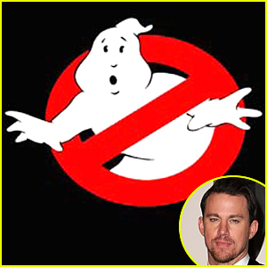 Channing Tatum Developing New Male 'Ghostbusters' Movie