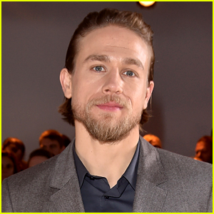 Charlie Hunnam Has No Problem with Full Frontal Nudity