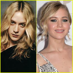 Chloe Sevigny: Jennifer Lawrence is 'Annoying' & 'Crass'