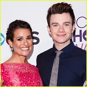 Lea Michele & Chris Colfer Sing 'Popular' From 'Wicked' on 'Glee' Finale - Listen Now!
