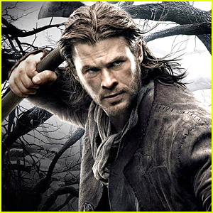 Chris Hemsworth's 'Huntsman' Casts Dwarves