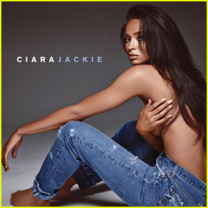 Ciara Reveals Official 'Jackie' Album Cover & Announces Tour - See The Dates Here!