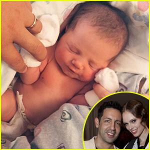 Model Coco Rocha & Husband James Conran Welcome Baby Girl Ioni James!