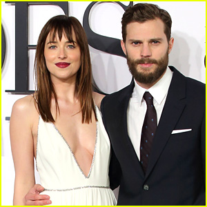 Dakota Johnson & Jamie Dornan Seeking Seven Figures for 'Fifty Shades of Grey' Sequel - Report