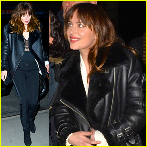 Dakota Johnson's Mom Melanie Griffith on Her 'SNL' Performance: 'She Killed It!'