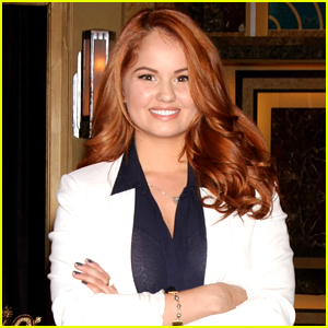 Disney's Debby Ryan Opens Up About Her Abusive Relationship