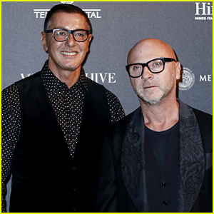 Dolce & Gabbana Explain Their Controversial Comments About 'Synthetic Children'