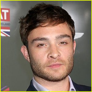 Ed Westwick Returns to TV as Serial Killer in 'L.A. Crime'