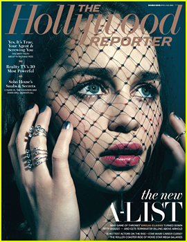 Emilia Clarke Turned Down 'Fifty Shades of Grey': 'No Regrets!'