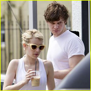 Emma Roberts' 'Scream Queens' Has a 'Catch to It,' Says Creator Ryan Murphy
