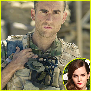Emma Watson Tweets Matthew Lewis Pic & Gets 'Harry Potter' Fans Buzzing