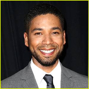Empire's Jussie Smollett Explains His Decision to Come Out