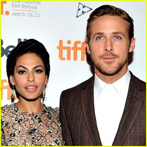 Eva Mendes Reveals How She Keeps Ryan Gosling Happy