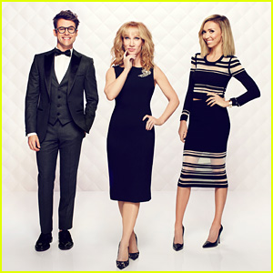 E's 'Fashion Police' Will Continue Following Kathy Griffin's Exit