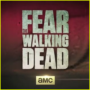 'Fear the Walking Dead' Teaser Released, First Footage Revealed - Watch Now!