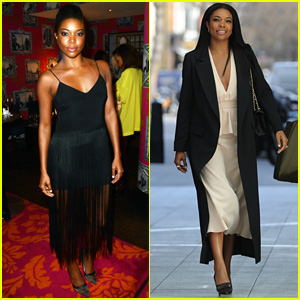 Gabrielle Union Compares Her Career to Kale: 'I've Been Around'