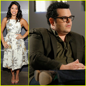Gina Rodriguez Teases Shocking 'Jane the Virgin' Season Finale