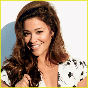 Gina Rodriguez Walked Out On Her Most Awkward Date