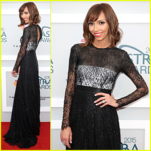 Giuliana Rancic Gives Best Response to Body Bullies