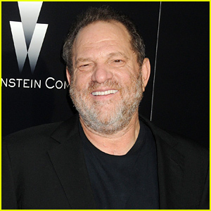 Harvey Weinstein Releases Statement After Groping Accusation