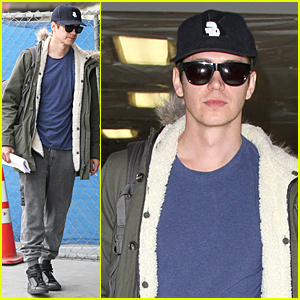 Hayden Christensen Will Command Military Unit in 'Untot'