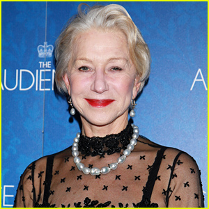 Helen Mirren Really Wants to Star in 'Fast & Furious 8'