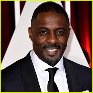 Idris Elba is in Talks to Play the Villain in 'Star Trek 3'