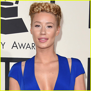 Iggy Azalea Reveals Why She Decided to Postpone Her Tour