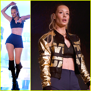 Iggy Azalea's Social Media Break May Last Forever