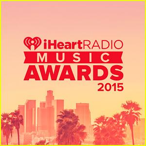 iHeartRadio Music Awards 2015 - Complete Winners List!